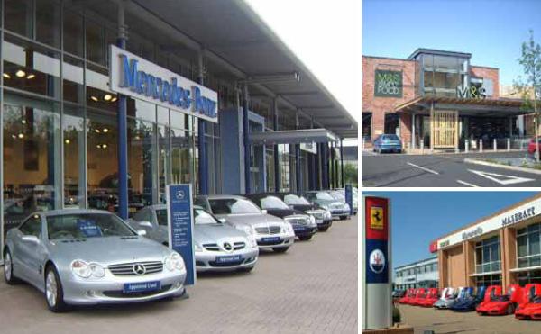 Williams Car Sales Cardiff