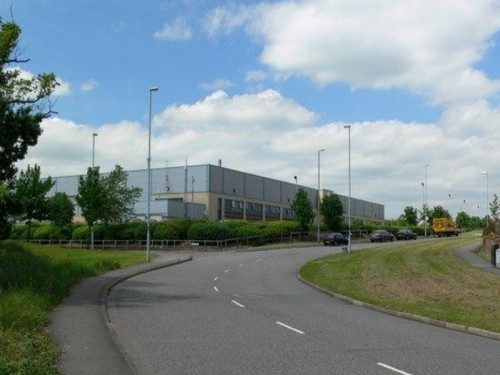 Meridian Business Park: Phase 3