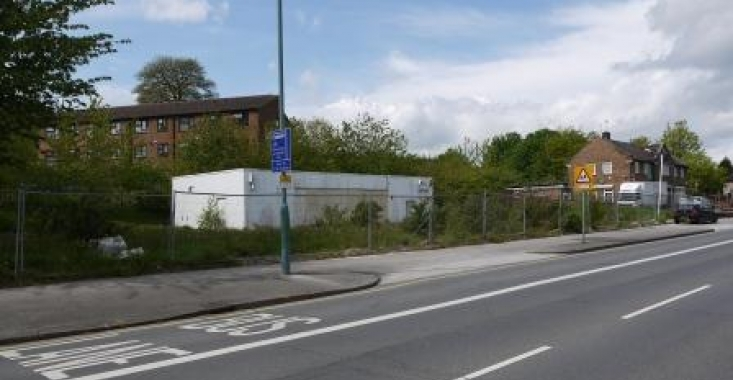 Former petrol filling station to be regenerated in Clifton