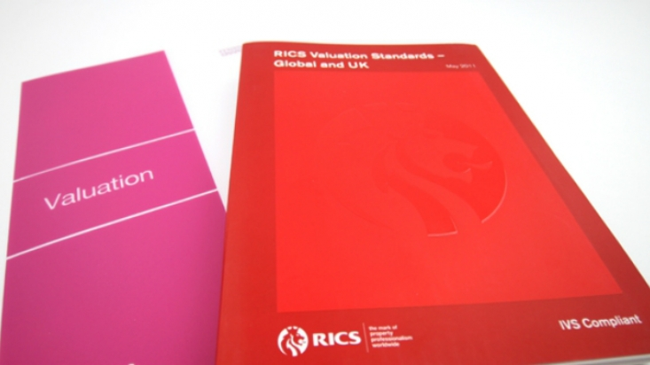 RICS Red Book