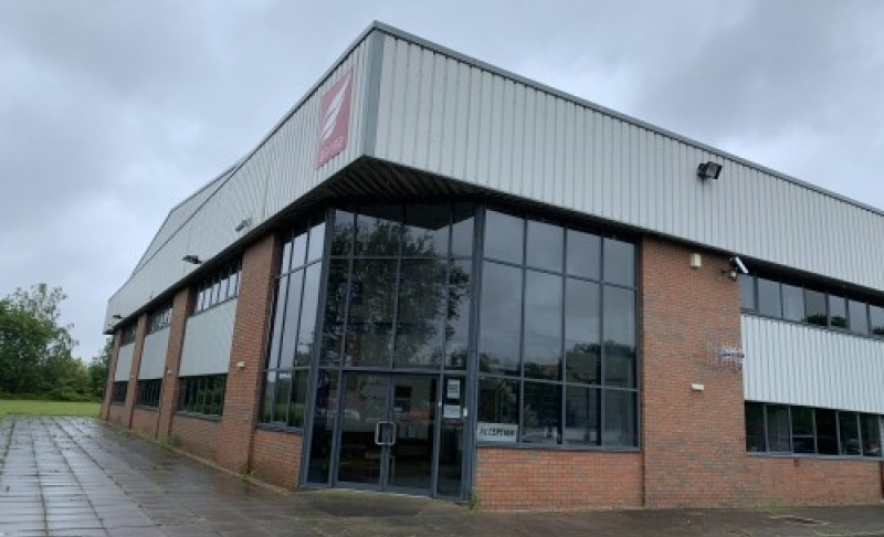 Nottm food wholesaler sells warehouse HQ for £2.2m