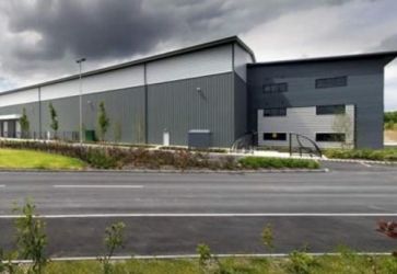 Denby Hall Business Park