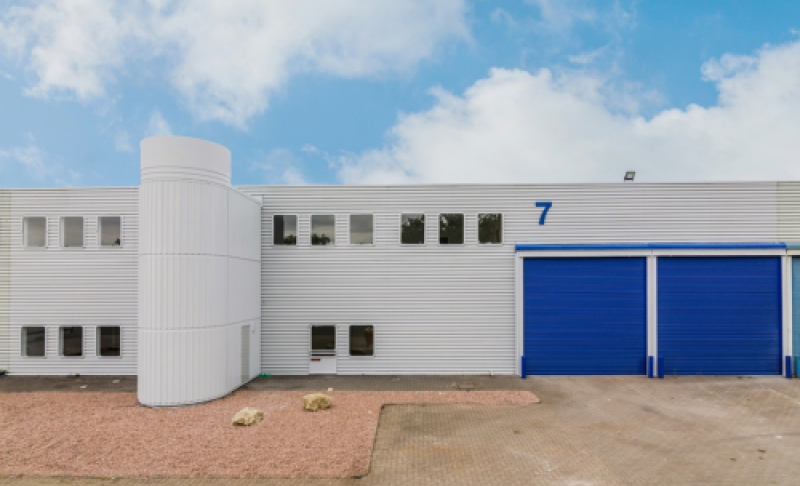 Deals secure occupiers for 47,000 sq ft for industrial estate