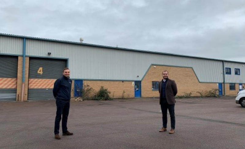R+R Hub prepares to expand thanks to Innes England