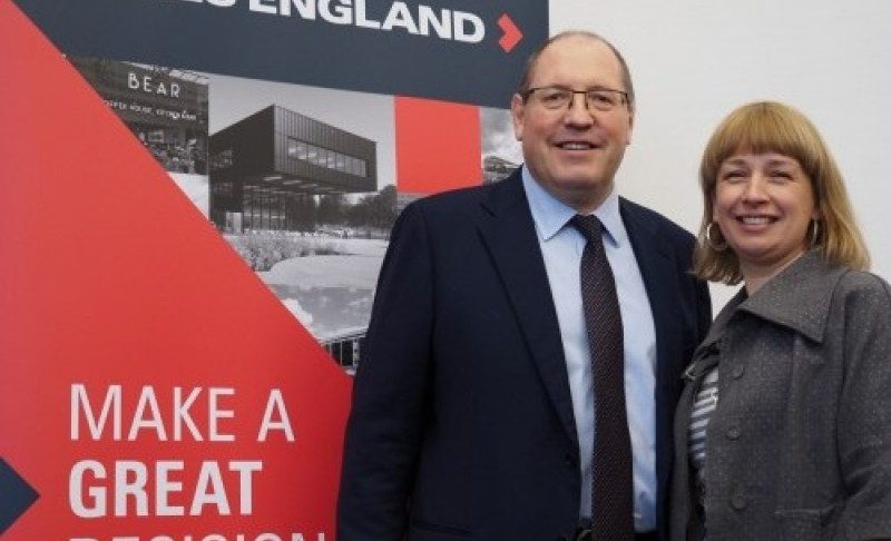 East Mids bucks national property investment trend to remain strong