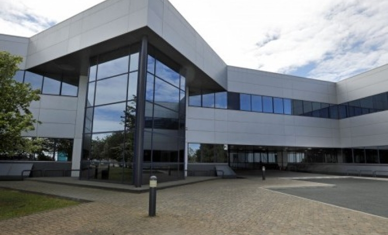 Business Park fully let after final office deal